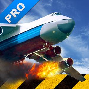 دانلود Extreme Landings Pro 3.7.3 - بازی برترین شبیه ساز پرواز اندروید