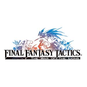 دانلود FINAL FANTASY TACTICS : WotL 2.0.0 - بازی فاینال فانتزی تاکتیک اندروید