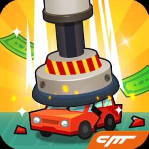 دانلود Factory Inc v2.3.43 - بازی سرگرم کننده کارخانه داری اندروید