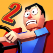 دانلود Faily Brakes 2 4.13 – بازی آرکید ترمز از کارافتاده 2 اندروید