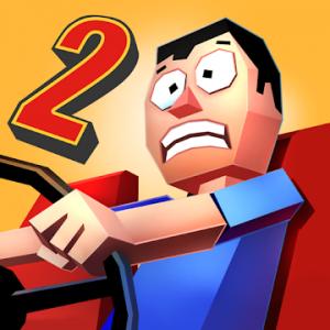 دانلود Faily Brakes 2 4.17 – بازی آرکید ترمز از کارافتاده 2 اندروید