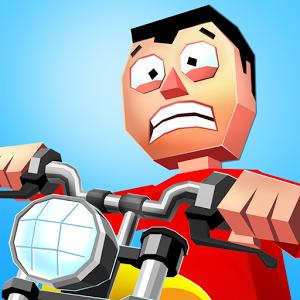 دانلود Faily Rider 10.36 - بازی موتورسواری فیلی برای اندروید