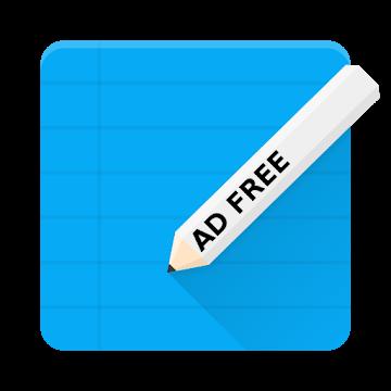 دانلود FairNote Notepad 1.0.97 - برنامه دفترچه یادداشت دیجیتال اندروید