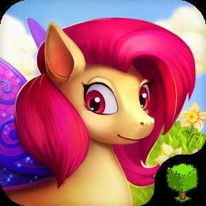 دانلود Fairy Farm 3.0.3 – بازی مزرعه داری اندروید
