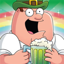 دانلود Family Guy The Quest for Stuff 4.7.3 – بازی جذاب مرد خانواده اندروید