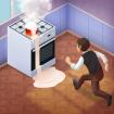 دانلود Family Hotel: Renovation 1.86 - بازی سرگرم کننده هتل خانوادگی اندروید