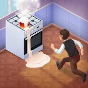 دانلود Family Hotel: Renovation 2.2 – بازی سرگرم کننده هتل خانوادگی اندروید