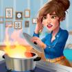 دانلود Fancy Cafe – Decorate your restaurant 2.2 – بازی مدیریتی کافه رویایی اندروید