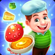 دانلود Fantastic Chefs: Match 'n Cook 1.0.7 - بازی آشپزی جالب برای اندروید