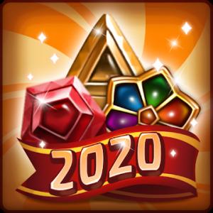 دانلود Fantastic Jewel of Lost Kingdom 1.4.0 – بازی جواهر پادشاهی گمشده اندروید