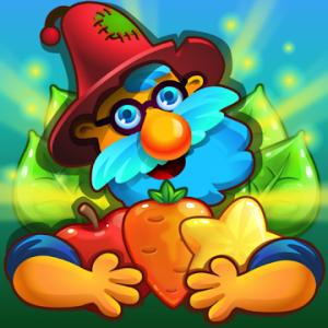 دانلود Farm Charm - Match 3 Blast King Games 2.1.3 - بازی جذاب مزرعه داری اندروید