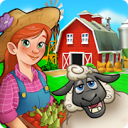 دانلود Farm Dream: Village Harvest 1.10.2 - بازی شبیه سازی مزرعه داری اندروید