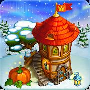 دانلود Farm Fantasy: Happy Magic 1.27 - بازی مزرعه داری جدید اندروید