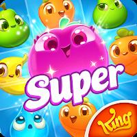 دانلود Farm Heroes Super Saga 1.45.2 - بازی پازلی میوه های مشابه برای اندروید