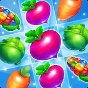 دانلود 1.1.3 Farm Puzzle - بازی پازلی میوه ها اندروید