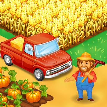 دانلود Farm Town™: Happy Day 3.51 – بازی شهر مزرعه برای اندروید