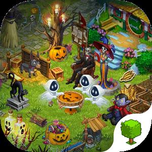 دانلود Farmdale 6.0.1 – بازی فانتزی ساخت مزرعه اندروید