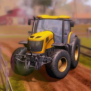 دانلود Farmer Sim 2018 v1.8.0 - بازی شبیه سازی کشاورزی 2018 اندروید