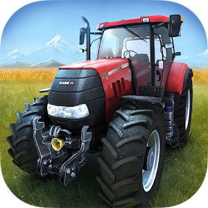 دانلود Farming Simulator 14 v1.4.4 - شبیه ساز کشاورزی اندروید