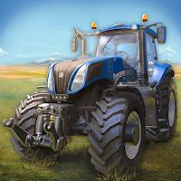 دانلود Farming Simulator 16 v1.1.2.6 – بازی شبیه ساز کشاورزی 2016 اندروید