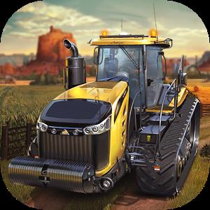 دانلود Farming Simulator 18 v1.4.0.6 - بازی شبیه سازی کشاورزی 2018 اندروید