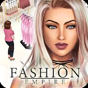 دانلود Fashion Empire - Boutique Sim 2.91.3 - بازی دخترانه مد و فشن اندروید