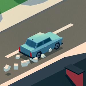 دانلود Fear Of Traffic 1.2 - بازی رقابتی ترس از ترافیک اندروید