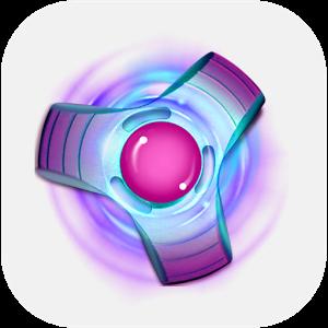 دانلود 1.3.4 Fidget Spinner - بازی جذاب اسپینر برای اندروید