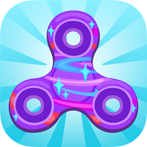 دانلود 3.20 Fidget Spinner Collector - بازی تقویت فکر اسپینری اندروید