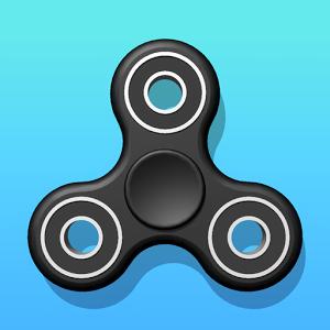دانلود 1.5 Fidget Spinner Pro - بازی سرگرم کننده فیدجت اسپینر اندروید