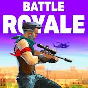 دانلود FightNight Battle Royale: FPS Shooter 0.6.0 - بازی تیراندازی آنلاین برای اندروید