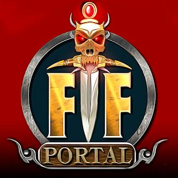 دانلود Fighting Fantasy Legends Portal 1.31 - بازی مبارزه با افسانه پورتال اندروید