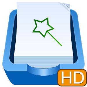 File Expert HD with Clouds 2.2.8 - فایل منیجر فایل اکسپرت اندروید