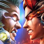 دانلود Final Fighter 0.32.5 - بازی آخرین مبارز اندروید