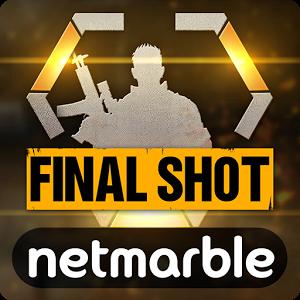 Final Shot 1.1.4 - بازی فاینال شات تیراندازی آنلاین اندروید