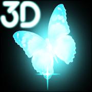 دانلود Fireflies 3D Live Wallpaper 1.0.1 – برنامه والپیپر سه بعدی اندروید