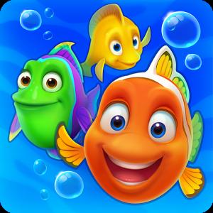 دانلود Fishdom: Deep Dive 5.13.0 – بازی پازلی اعماق دریا اندروید
