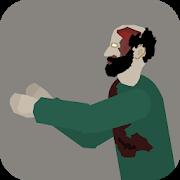 دانلود 1.8.7 Flat Zombies: Defense & Cleanup - بازی اکشن مبارزه با زامبی اندروید