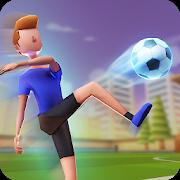 دانلود Flick Goal! 1.83 - بازی ورزشی ضربات ایستگاهی اندروید