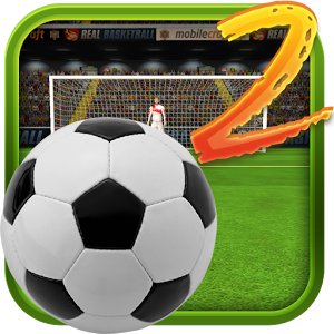 Flick Shoot 2 v1.26 – بازی ضربات کاشته 2 اندروید