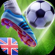 دانلود Flick Shoot UK 1.11 - بازی فوتبالی ضربه ایستگاهی آنلاین اندروید