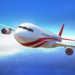 دانلود Flight Pilot Simulator 2.4.7 – شبیه سازی هواپیما اندروید