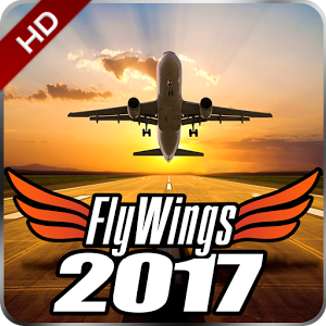 دانلود Flight Simulator FlyWings 2018 2.2.7 – بازی شبیه ساز پرواز اندروید