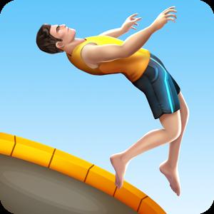 دانلود Flip Master 2.2.1 – بازی ورزشی استاد پرش اندروید