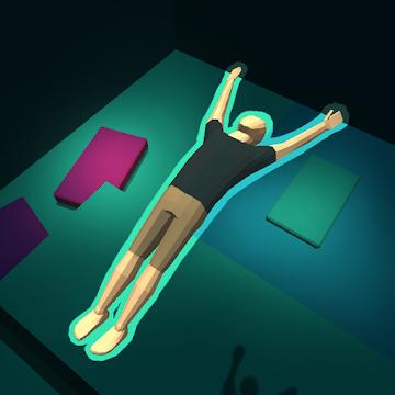 دانلود Flip Trickster 1.9.26 - بازی پارکور حرفه ای برای اندروید