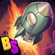 دانلود Flop Rocket 100.0.19 - بازی رقابتی شلیک موشک برای اندروید