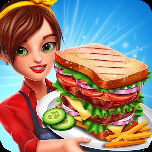 دانلود Food Truck - The kitchen Chef's Cooking Game 1.5 - بازی آشپزی جدید اندروید
