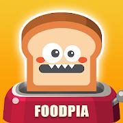 دانلود Foodpia Tycoon 1.3.23 - بازی رستوران فست وفود اندروید