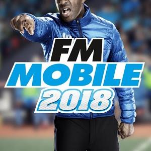 دانلود Football Manager Mobile 2018 9.2.0 - بازی مدیریت تیم فوتبال 2018 اندروید