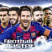 دانلود Football Master 2020 v5.7.2 - بازی فوتبال 2020 اندروید